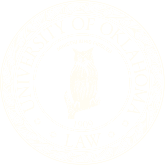 Law school seal