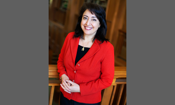 Professor Evelyn Aswad