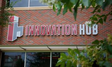 Innovation Hub at the University of Oklahoma