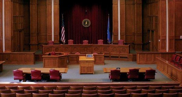 hearings held in bell courtroom nov 6 7 ou law