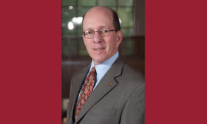 Professor Jonathan Forman
